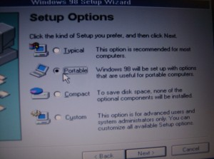 Computer Type