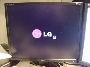 LG LCD