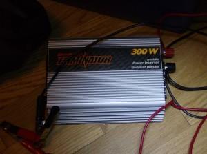 Eliminator Inverter